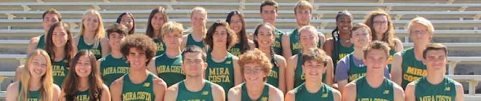 Syllabus Mira Costa Track And Field